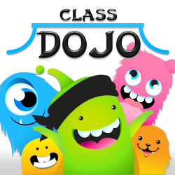 class dojo icon and link